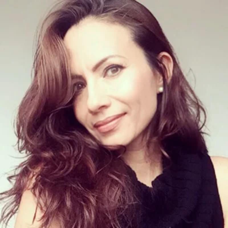 Sandra Giraldo