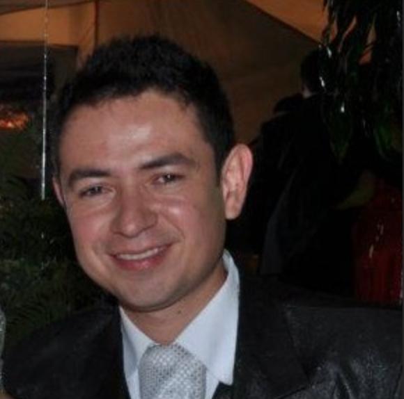 Edwin Lizcano