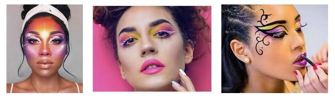 Maquillaje artístico   CIFES